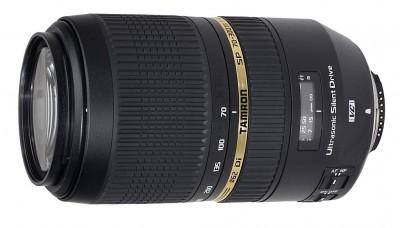 Tamron SP AF 70-300mm f4.0-5.6 Di VC USD für Canon