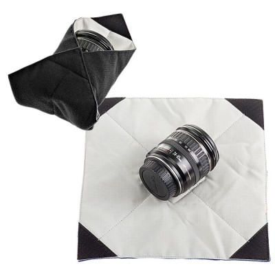 Tenba Messenger Wrap 10 - Schwarz