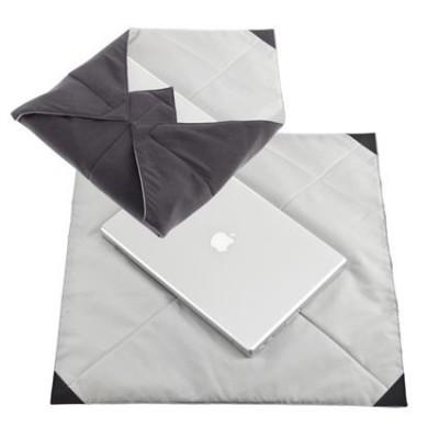 Tenba Messenger Wrap 22 - Schwarz