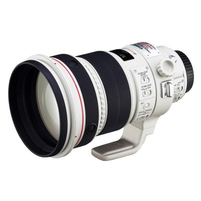 Canon EF 200mm F2L IS USM - B-Ware