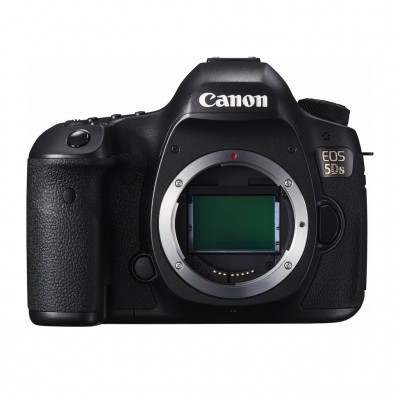 Canon EOS 5Ds Body - Schwarz -B-Ware