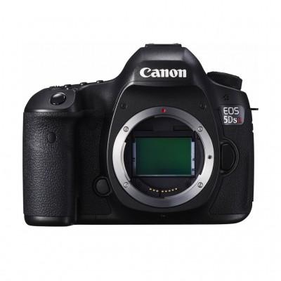 Canon EOS 5Ds R Body - Schwarz -B-Ware