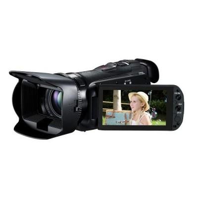 Canon LEGRIA HF G25 - Schwarz