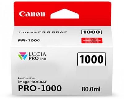 Canon PFI-1000B Tinte - Blau