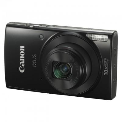Canon IXUS 190 - Schwarz