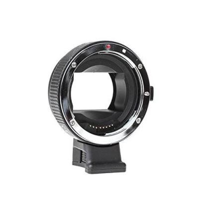 Commlite Objektivadapter - Canon EF auf Sony E-Mount