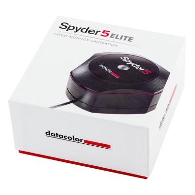 datacolor - Spyder5 Elite