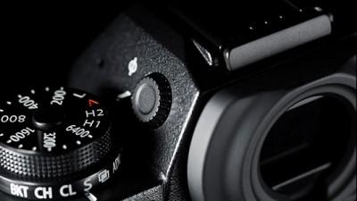 29.04.2017 - Fuji - Grundlagenseminar Fuji X-Systemkameras 10:00-17:00 Uhr