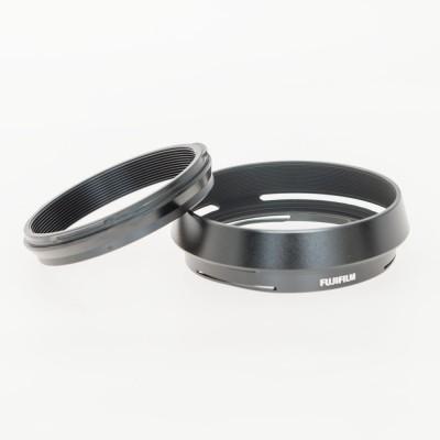 Fujifilm LH-X100 Gegenlichtblende - Schwarz