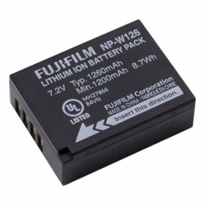 Fujifilm NP-W126 Akku