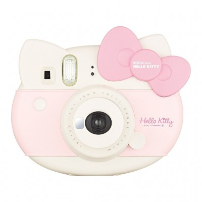 Fujifilm Instax mini - Hello Kitty
