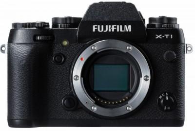 Fujifilm X-T1 Gehäuse - Schwarz