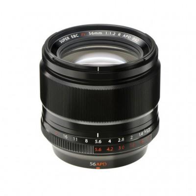 Fujifilm Fujinon XF 56mm F1,2 R APD - B-Ware