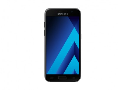 Samsung Galaxy A3 6 (2017) - BlackSky