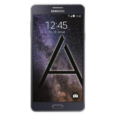 Samsung Galaxy A7 (2015) - Midnight Black