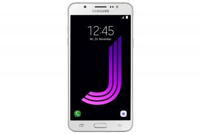 Samsung Galaxy J7 (2016) - Weiss