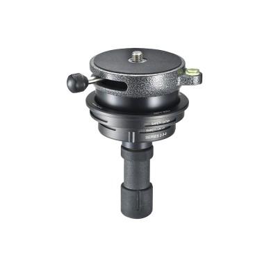 Gitzo GS3121LVL - Systematic Nivelliersockel (Serie 2-4)