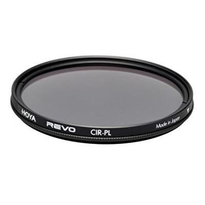Hoya Revo SMC zirkularer Polfilter Filter 40,5mm