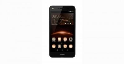 Huawei Y5 II  - Schwarz