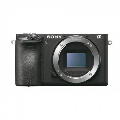 Sony alpha 6500 Body (ILCE-6500) - Schwarz