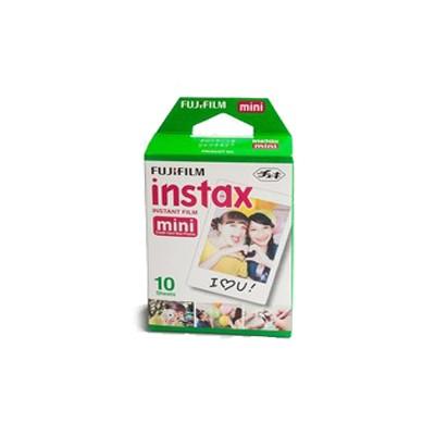 Fujifilm Instax mini - Instant Film 10 Bilder