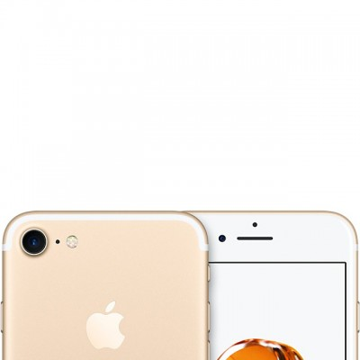 Apple iPhone 7 128 GB - Gold