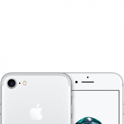 Apple iPhone 7 128 GB - Silber
