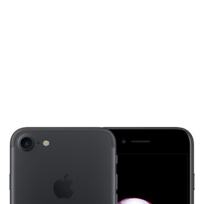 Apple iPhone 7 128 GB - Matt Schwarz