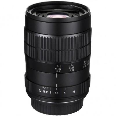 Laowa 60mm F/2,8 Ultra-Macro 2:1 für Canon EOS