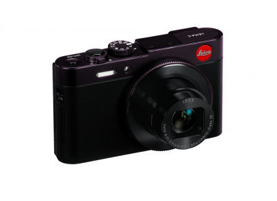 Leica C - Dark Red