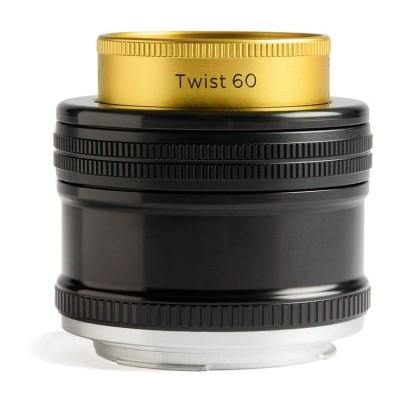 lensbaby - Twist 60 für Canon
