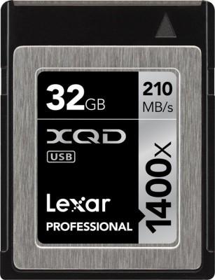 Lexar Professional 1400x XQD 32GB