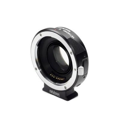 metabones Adapter - Speedbooster für Canon EF auf Sony E-Mount