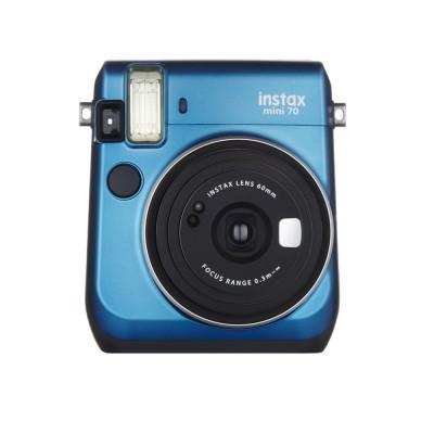 Fujifilm Instax mini 70 - blau