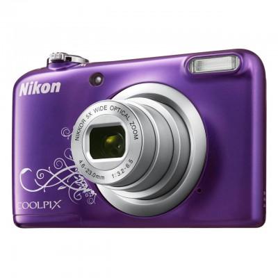 Nikon Coolpix A10 - Violett
