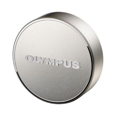 Olympus LC-61 Objektivkappe - silber