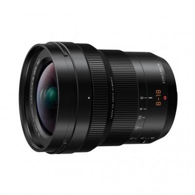 Panasonic Lumix Leica DG Vario-Elmarit 8-18mm F2.8-4 ASPH.