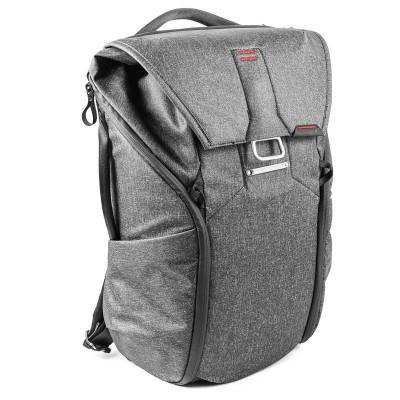 Peak Design Everyday Backpack 20L - Dunkelgrau