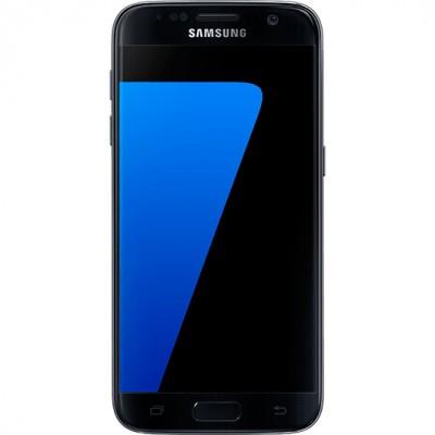 Samsung Galaxy S7 - Black Onyx - B-Ware
