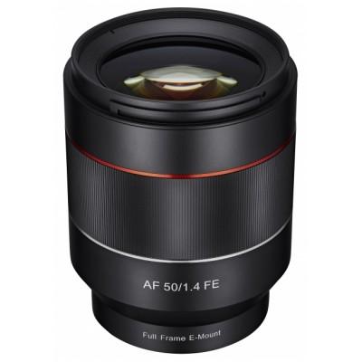 Samyang AF 50mm F1.4 - Sony FE