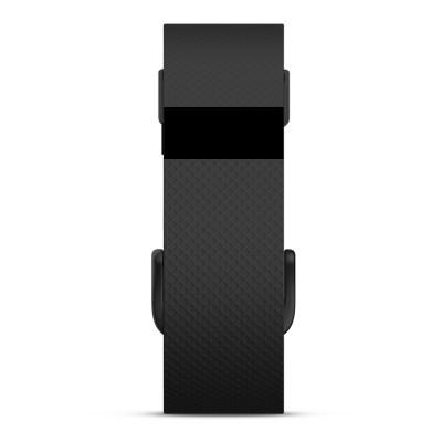 Fitbit chargeHR Größe L - Schwarz