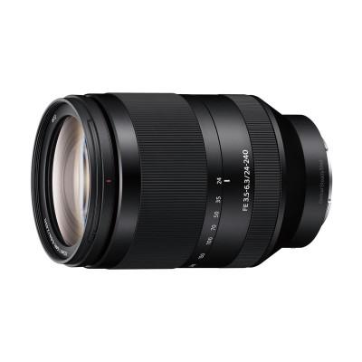 Sony FE 24-240mm F3,5-6,3 OSS - Schwarz - B-Ware