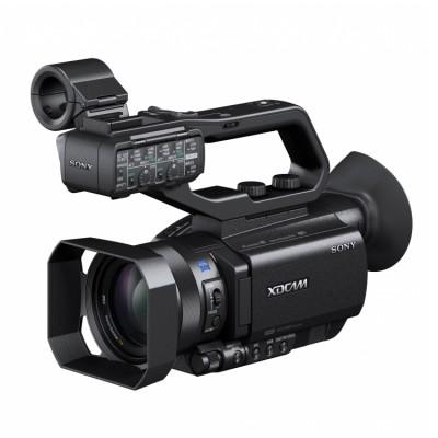 Sony PXW-X70 - XAVC QFHD 4K XDCAM-Camcorder