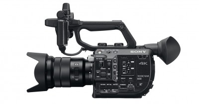 Sony PXW-FS5 Body - 4K XDCAM-Camcorder
