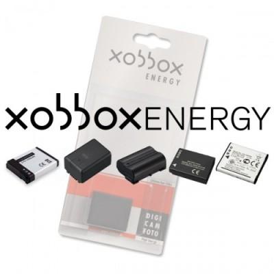 xobbox Akku - Canon NB-10L
