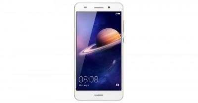 Huawei Y6 II Compact - White