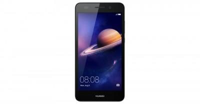Huawei Y6 Compact II - Black